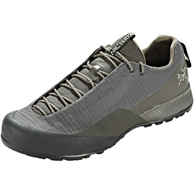 Arc'teryx Konseal FL Shoes Men grey/black
